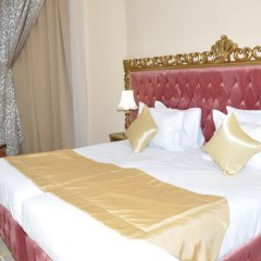 Hôtel Royal Victoria in Tunis, Tunisia from 86$, photos, reviews - zenhotels.com guestroom photo 4