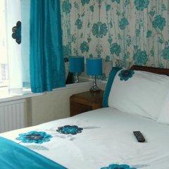 The Prince Regent Hotel комната для гостей фото 9
