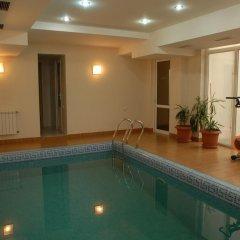 Отель Vedzisi Тбилиси бассейн фото 3
