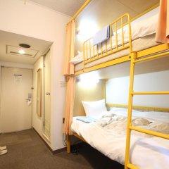Отель Sakura Ikebukuro Стандартный номер