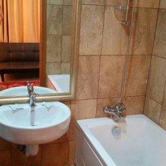 Мини-гостиница Вивьен 3* Представительский люкс с разными типами кроватей фото 11