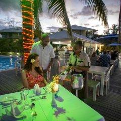 Heritage Park Hotel Honaria in Guadalcanal, Solomon Islands from 431$, photos, reviews - zenhotels.com pool photo 3