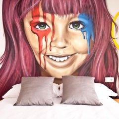 Hotel Ryans La Marina 3* Стандартный номер с двуспальной кроватью фото 2