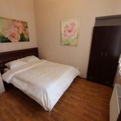 Гостиница Одесса Executive Suites 3* Семейный люкс 2 отдельными кровати фото 2