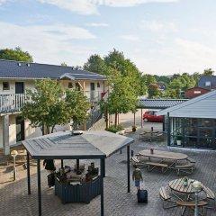 Отель Danhostel Vejle фото 9