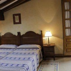 Отель La Casa del Organista 3* Стандартный номер с двуспальной кроватью фото 3