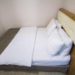 Апартаменты Feyza Apartments Апартаменты с различными типами кроватей фото 35