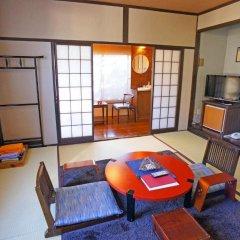 Отель Yufu Ryochiku 3* Стандартный номер фото 3