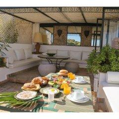 Отель La Maison de Tanger Марокко, Танжер - отзывы, цены и фото номеров - забронировать отель La Maison de Tanger онлайн питание фото 2