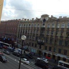 Гостиница Komnaty na Nevskom Prospekte 3* Номер категории Эконом с различными типами кроватей фото 15
