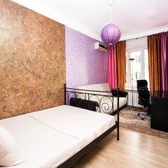 Апартаменты Apart Lux на Газетном Апартаменты с 2 отдельными кроватями фото 23
