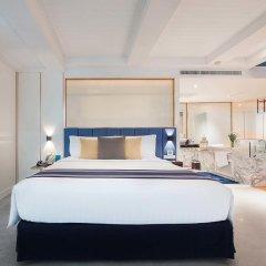 A-One The Royal Cruise Hotel Pattaya 4* Люкс с различными типами кроватей фото 10