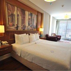 Neorion Hotel - Sirkeci Group 4* Улучшенный номер с различными типами кроватей фото 3