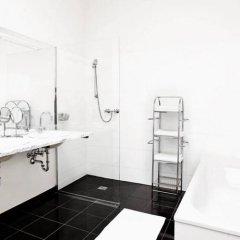 Отель Puzzlehotel Belvedere/Hauptbahnhof ванная фото 2