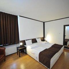 Hotel Melnik 3* Люкс разные типы кроватей фото 13