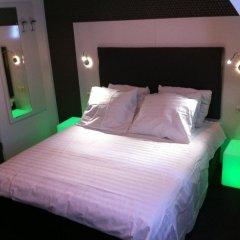Hotel Vossius Vondelpark 3* Стандартный номер с двуспальной кроватью фото 4