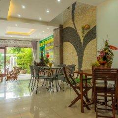 Отель Green Grass Land Villa 3* Номер Делюкс с различными типами кроватей фото 15