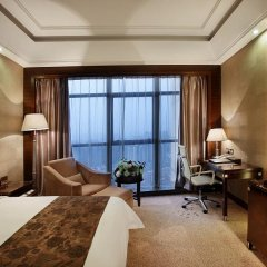 Отель Home Fond 4* Представительский номер фото 5