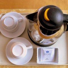 Sunway Hotel 3* Улучшенный номер с различными типами кроватей фото 3