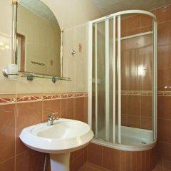 Гостевой дом Эллаиса Стандартный номер с разными типами кроватей фото 20