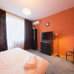 Апартаменты LikeHome Апартаменты Арбат Улучшенные апартаменты с различными типами кроватей фото 48