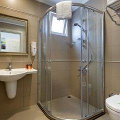 The Room Hotel & Apartments Турция, Анталья - отзывы, цены и фото номеров - забронировать отель The Room Hotel & Apartments онлайн ванная фото 2