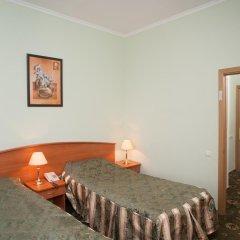 Гостиница Турист Эконом комната для гостей
