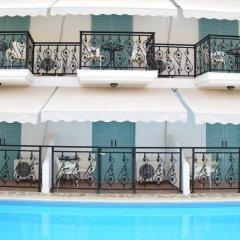Hotel Alexandra бассейн фото 2