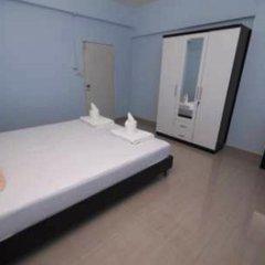 Отель Cozy Loft 2* Улучшенный номер