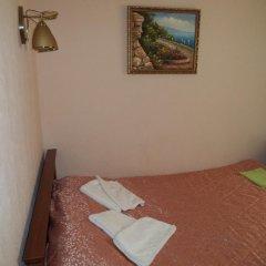 Гостевой дом Кот в Сапогах удобства в номере