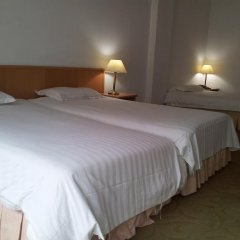 Hotel Keyserlei 3* Стандартный номер с различными типами кроватей