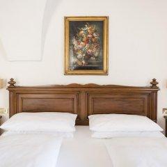 Hotel Castel Rundegg 4* Номер Делюкс