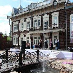 Отель Lotus Иркутск