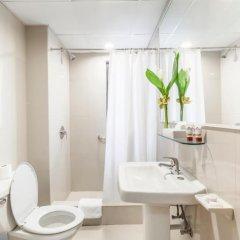 Golden Sands Hotel Apartments 3* Студия с различными типами кроватей фото 4