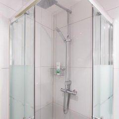 Отель Appartement Petits Champs II ванная фото 2
