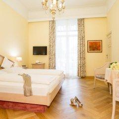 Hotel Adria 4* Номер Делюкс фото 2