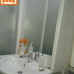 Отель B&b Siracusa Amici Miei Италия, Сиракуза - отзывы, цены и фото номеров - забронировать отель B&b Siracusa Amici Miei онлайн ванная фото 2