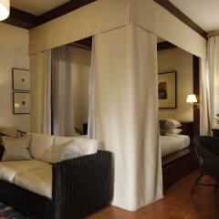 Rachamankha Hotel a Member of Relais & Châteaux 5* Улучшенный номер с различными типами кроватей