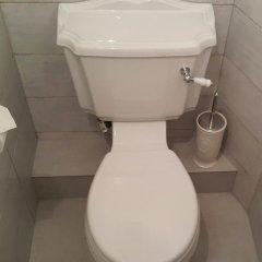 Отель Romance in Prague ванная фото 2