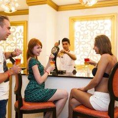 Concordia Celes Hotel - Ultra All Inclusive Турция, Окурджалар - отзывы, цены и фото номеров - забронировать отель Concordia Celes Hotel - Ultra All Inclusive онлайн питание фото 2