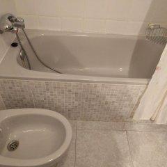 Отель Dúplex Playa La Arena Испания, Арнуэро - отзывы, цены и фото номеров - забронировать отель Dúplex Playa La Arena онлайн ванная
