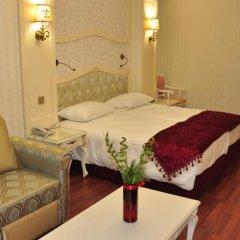 Отель Muyan Suites комната для гостей
