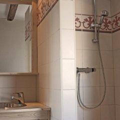 Отель Nieuwmarkt Penthouse Нидерланды, Амстердам - отзывы, цены и фото номеров - забронировать отель Nieuwmarkt Penthouse онлайн ванная