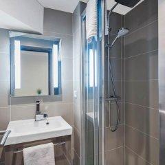 Отель Renovated 1 Bed for 3. Close to Bastille ванная фото 2