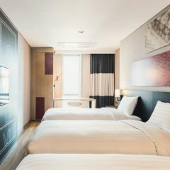 Отель ibis Ambassador Busan Haeundae 3* Стандартный номер с различными типами кроватей