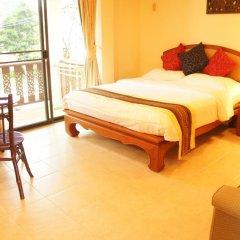 Отель Nanai Villa комната для гостей фото 3