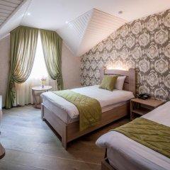 Aster Hotel Group 3* Улучшенный номер с различными типами кроватей фото 4