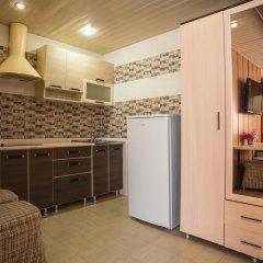 Аибга Отель 3* Улучшенный номер с разными типами кроватей фото 33