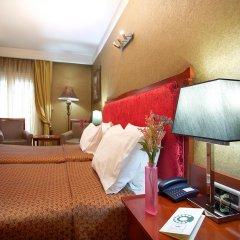 Отель Boutique Princess 3* Номер Бизнес с 2 отдельными кроватями фото 3