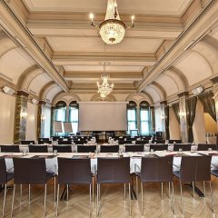 Отель Klaus K Hotel Sky Lofts Финляндия, Хельсинки - отзывы, цены и фото номеров - забронировать отель Klaus K Hotel Sky Lofts онлайн помещение для мероприятий